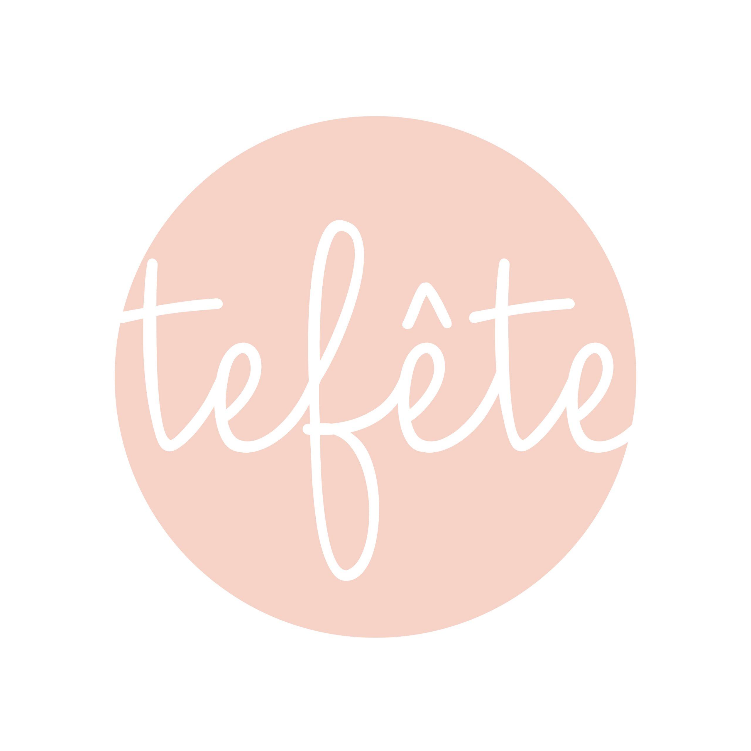 Tefête Logo